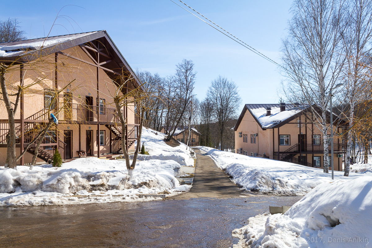 социально-оздоровительный центр пещера монаха хвалынск зима фото 13