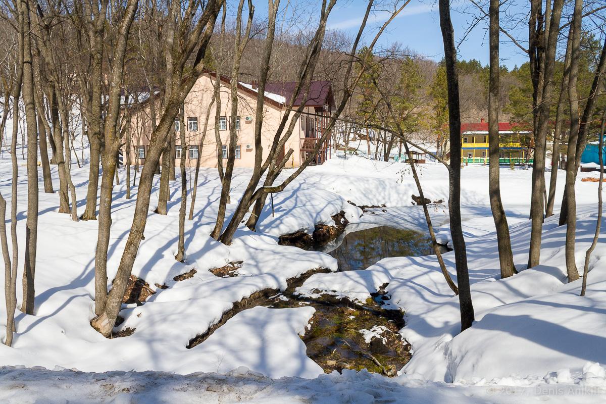 социально-оздоровительный центр пещера монаха хвалынск зима фото 22