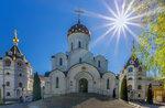 Свято-Елисаветинский монастырь в г.Минск