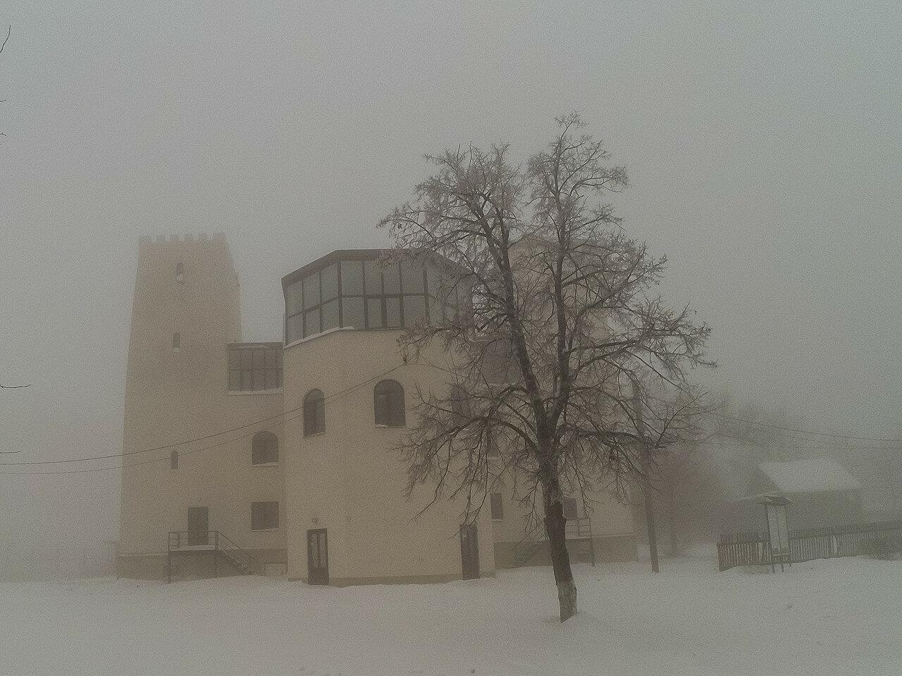Туманные перспективы фото 3