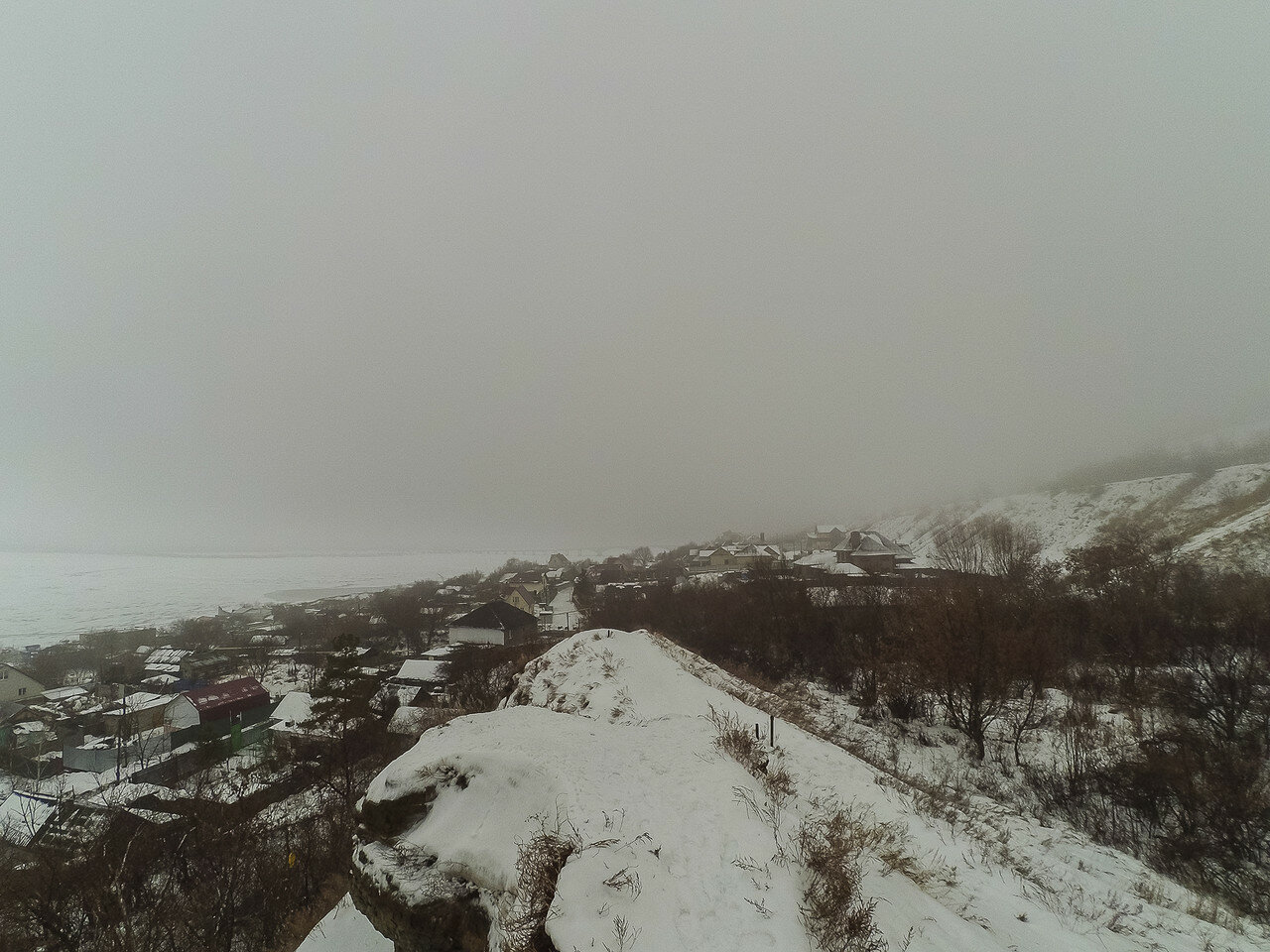 Туманные перспективы фото 11