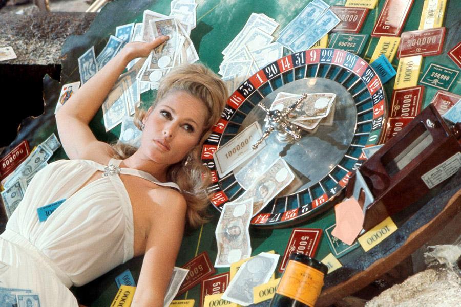 Мысли об азарте