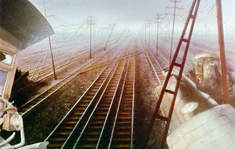 1994 - Таксандрия (Рауль Сервэ).jpg