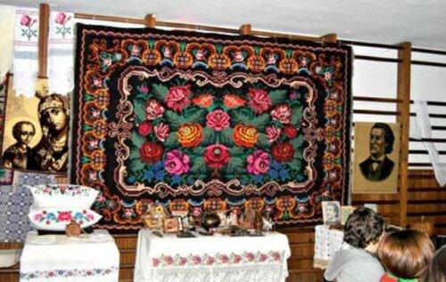 Молдавские ковры стали частью всемирного наследия ЮНЕСКО