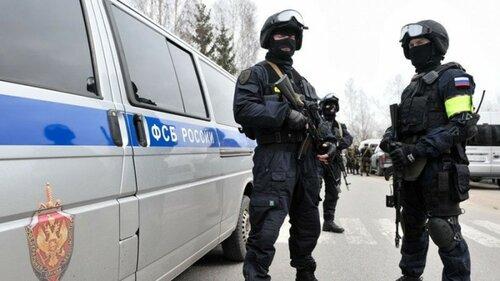 ФСБ задержала гражданина Молдовы по подозрению в терроризме