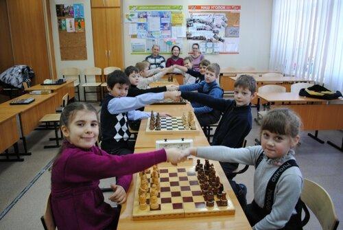 Обязательное обучение шахматам ввели в школах Краснодара