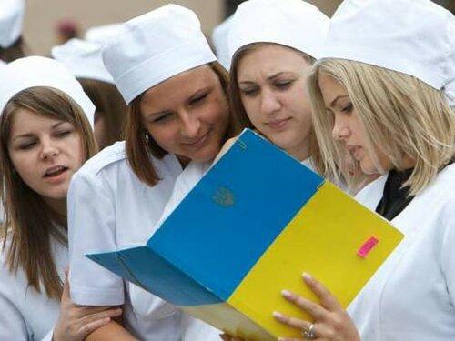 В Украине проведут оценку медицинского образования