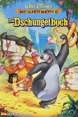 Disneys - Das Dschungelbuch (1967)