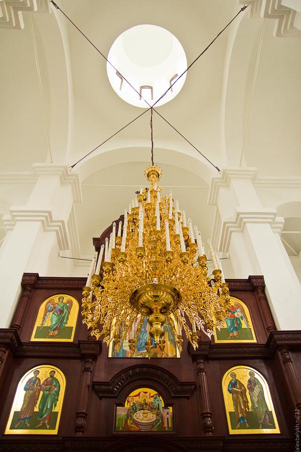 alexbelykh.ru, Храм Веры, Надежды, Любови и Софии