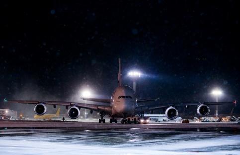 «Аэрофлот» отменил около 130 рейсов на7-9декабря из-за плохой погоды