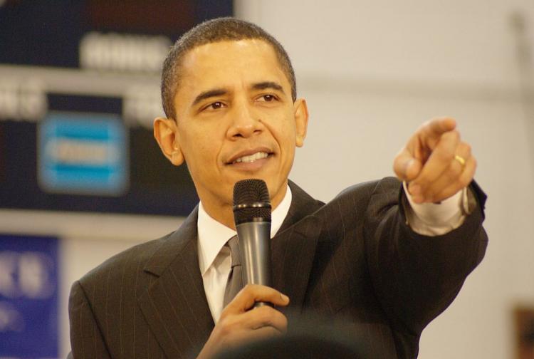 Б.Обама прокомментировал «отстранение» Д.Трампа от социальная сеть Twitter