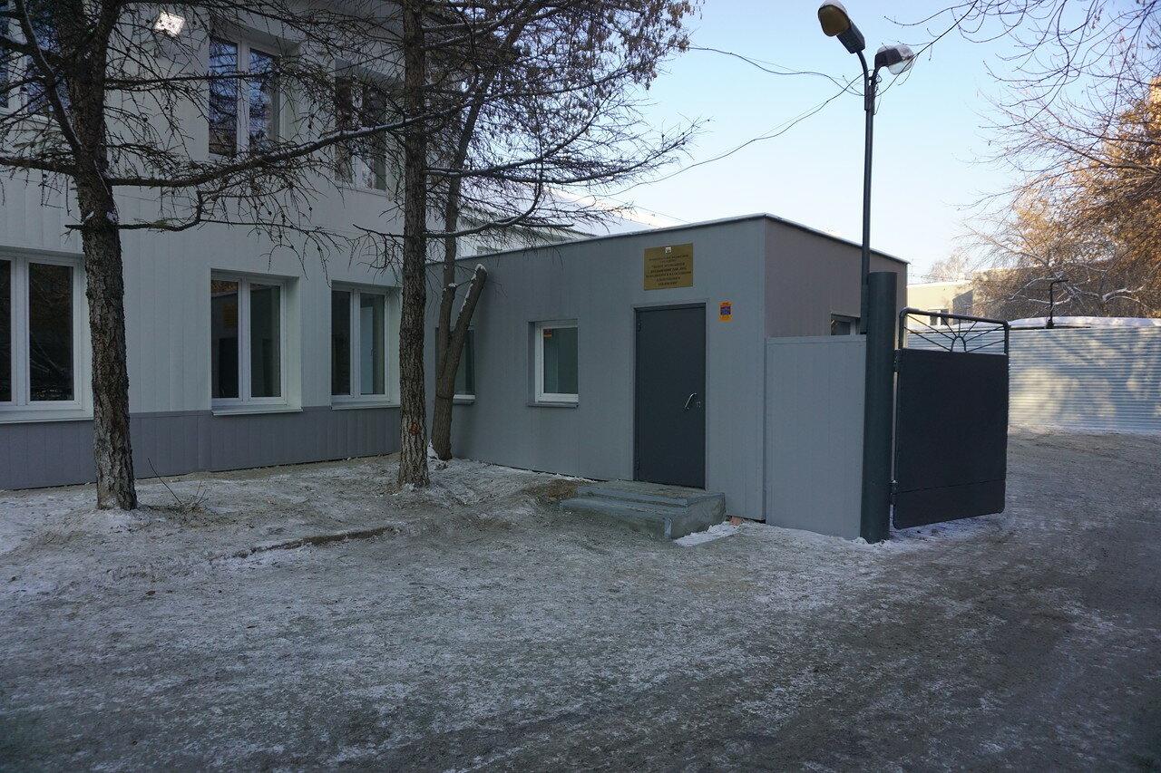 С блэкджеком и шлёпками! В Челябинске открыли бесплатный вытрезвитель