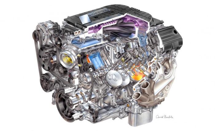 Инженеры-автомобилестроители утверждают, что в ближайшие несколько лет активными темпами будут разви