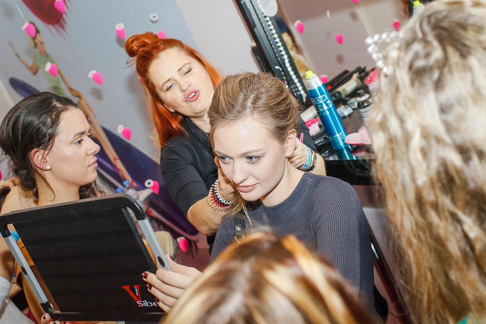 Что делать на профессиональной выставке косметики, если вы не работаете в салоне красоты