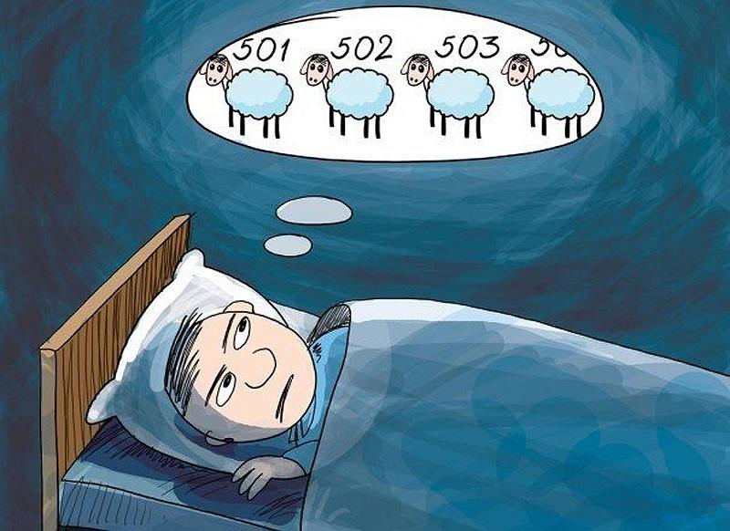 10 простых способов избавиться от бессонницы и наконец-то выспаться (10 фото)