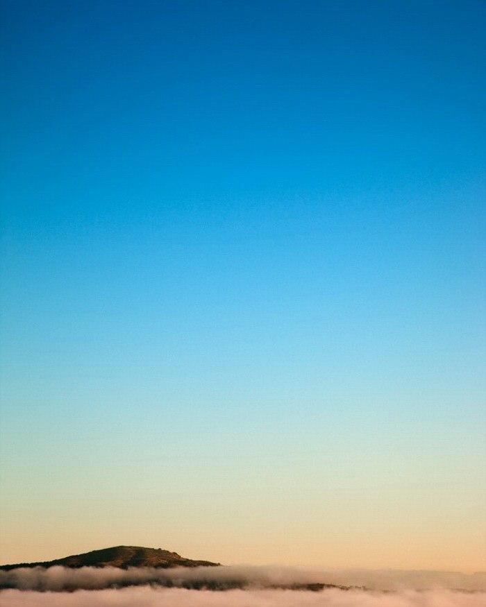 Все оттенки неба (10 фото)