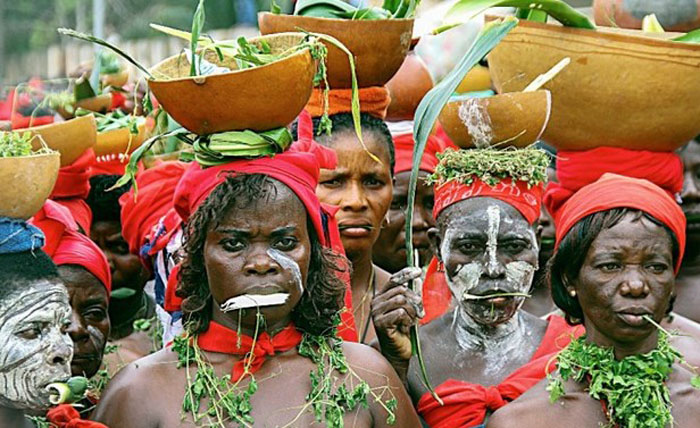1. Того, $1390 В Того проживает около 7,15 миллионов человек, половина из которых вынуждены существо