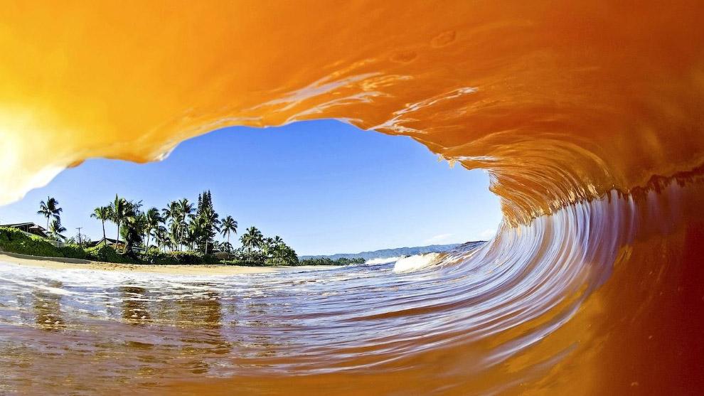 5. Внутри волны:
