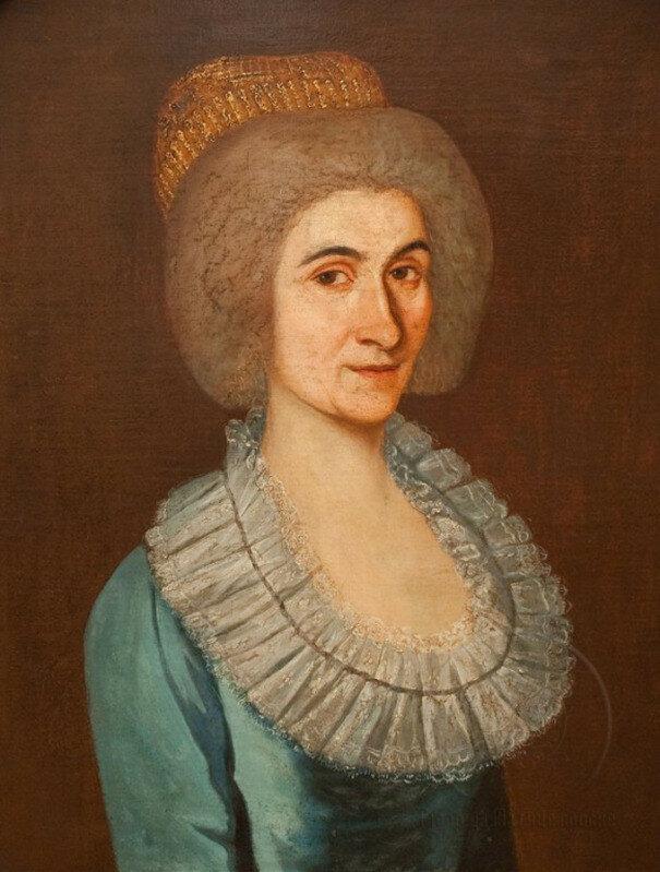 Arsenije_Arsa_Teodorovic_-_Sofija_Hadzic_rodj._Petrovic_1810-20.jpg