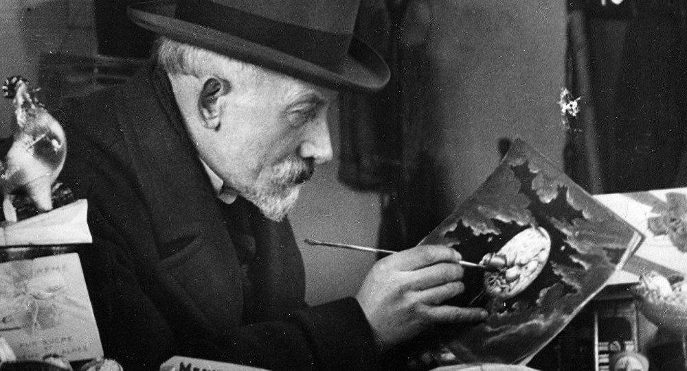 ВПраге обнаружили считавшийся утраченным фильм Жоржа Мельеса