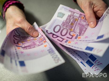 Нацбанк ослабил официальную гривню до25,63 задоллар