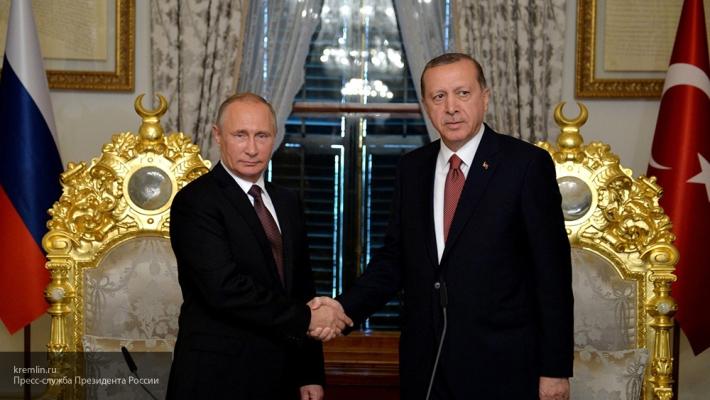 РФ иТурция договорились обусилиях попрекращению боев вАлеппо