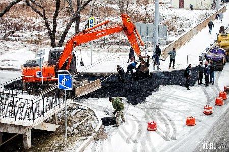 Пермский край вошел вчисло «отстающих» регионов по применению дорожного фонда