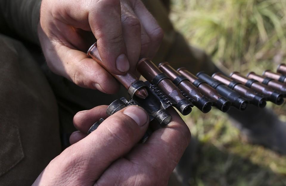 ВМоскве задержали полицейских поподозрению внезаконном обороте оружия