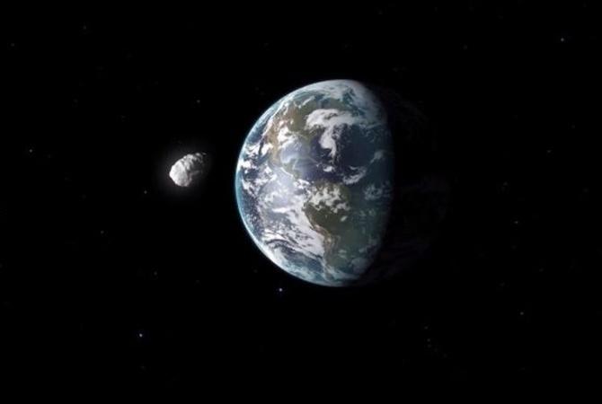 Ученые поведали опоследствиях падения огромного астероида вокеан