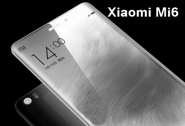 Найдены новые параметры Xiaomi Mi6