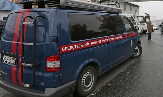 Тела 2-х мужчин отыскали вбагажнике Mercedes вПодмосковье