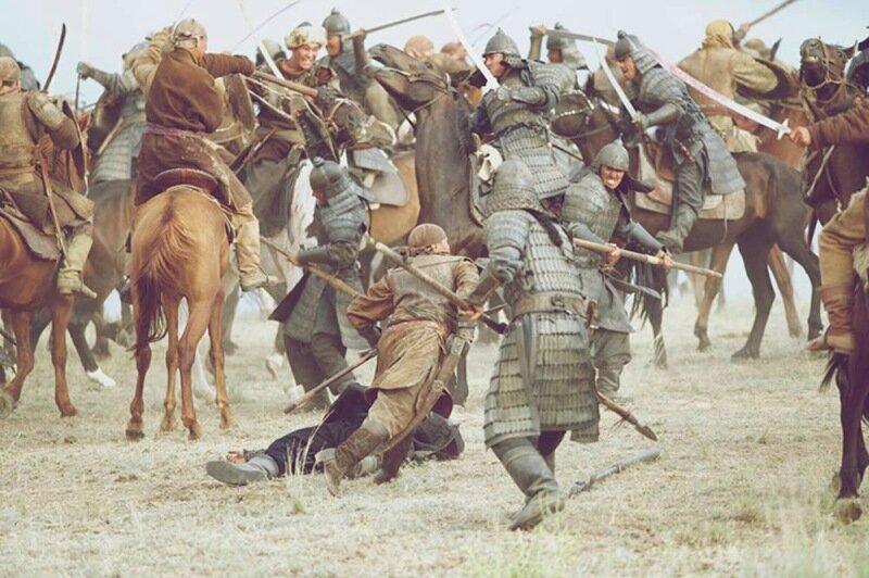 Печеніги (тюркські племена кочовиків)