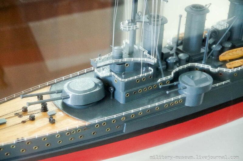 Военно-морской музей в Ханья