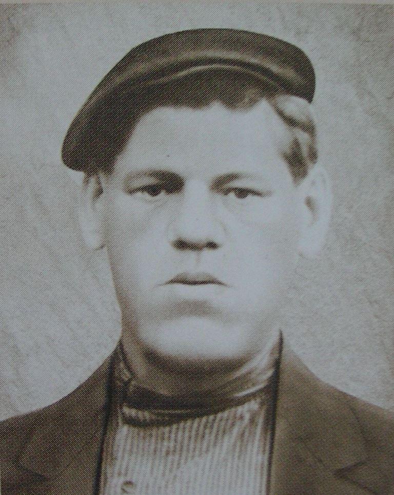 Боград Яков Ефимович (1878 - 1919)