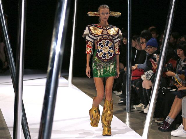 Fashion this Week