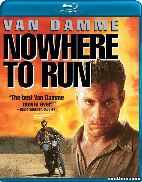 Некуда бежать / Nowhere to Run (1993/BDRip/HDRip)