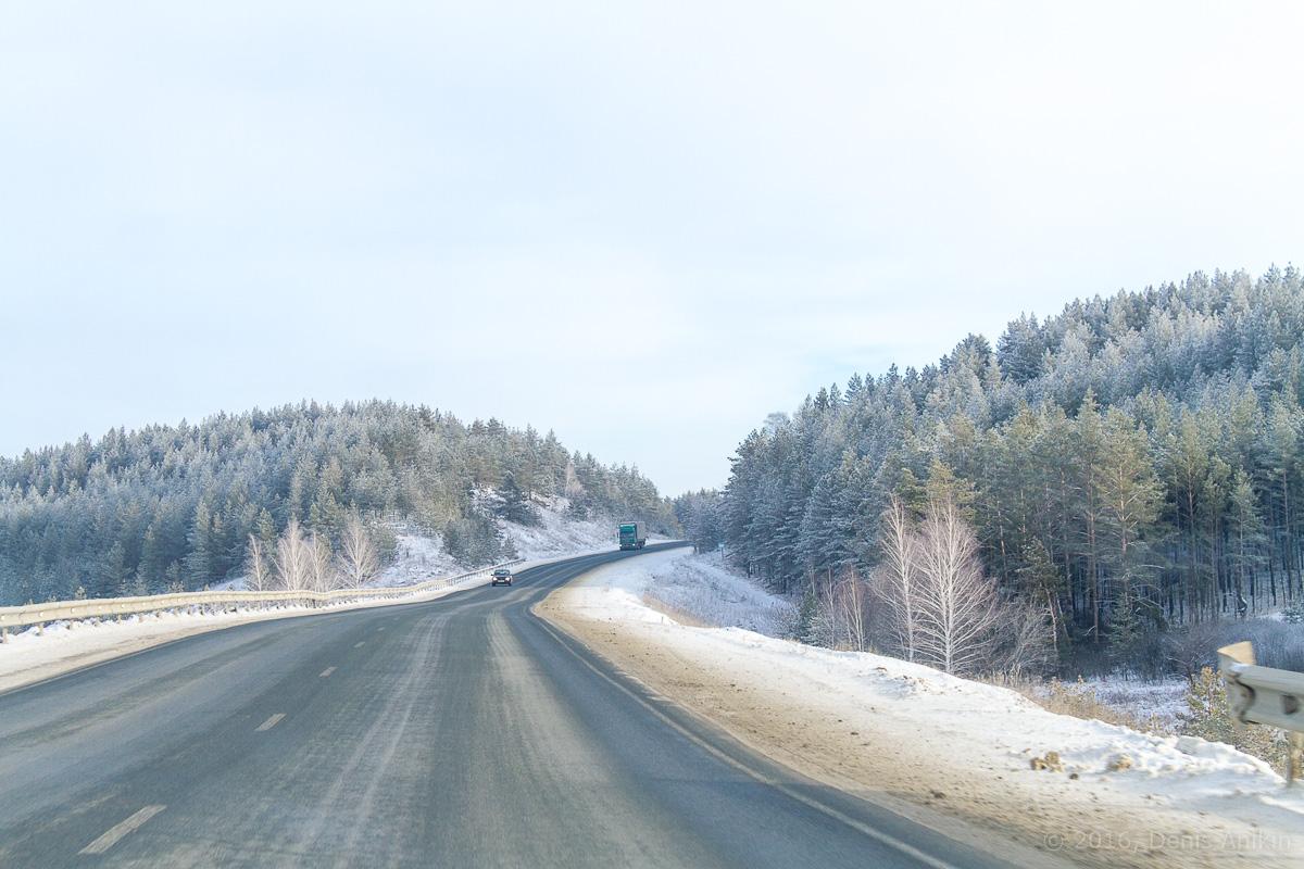 дорога национальный парк хвалынский фото 6