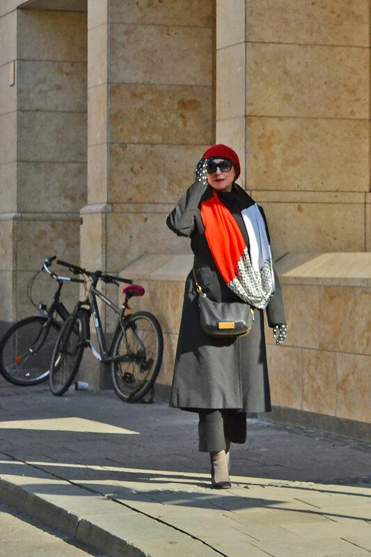 Мода Мюнхена