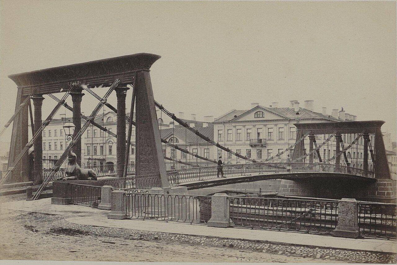 29. Египетский мост