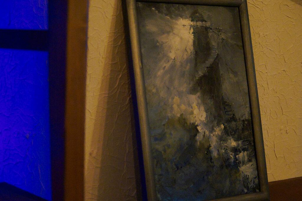 Картины капитана. фото 6