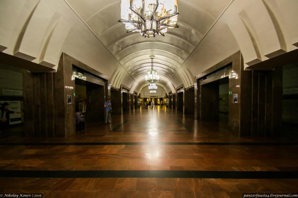 Метро в Екатеринбурге