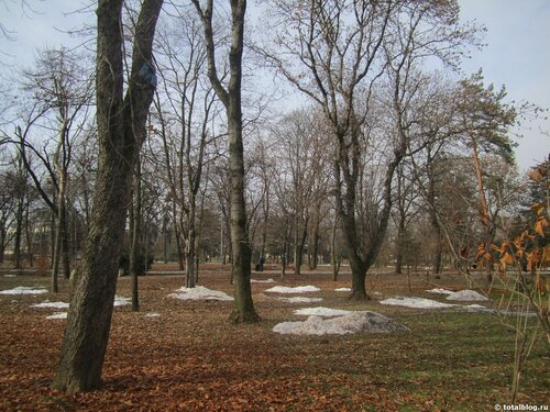Нальчикский парк