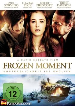 Frozen Moment - Unsterblichkeit ist endlich (2011)