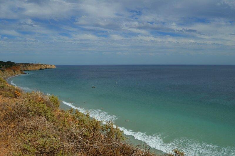 Изумрудный океан