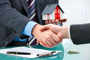 регистрация нотариусом сделок с недвижимостью