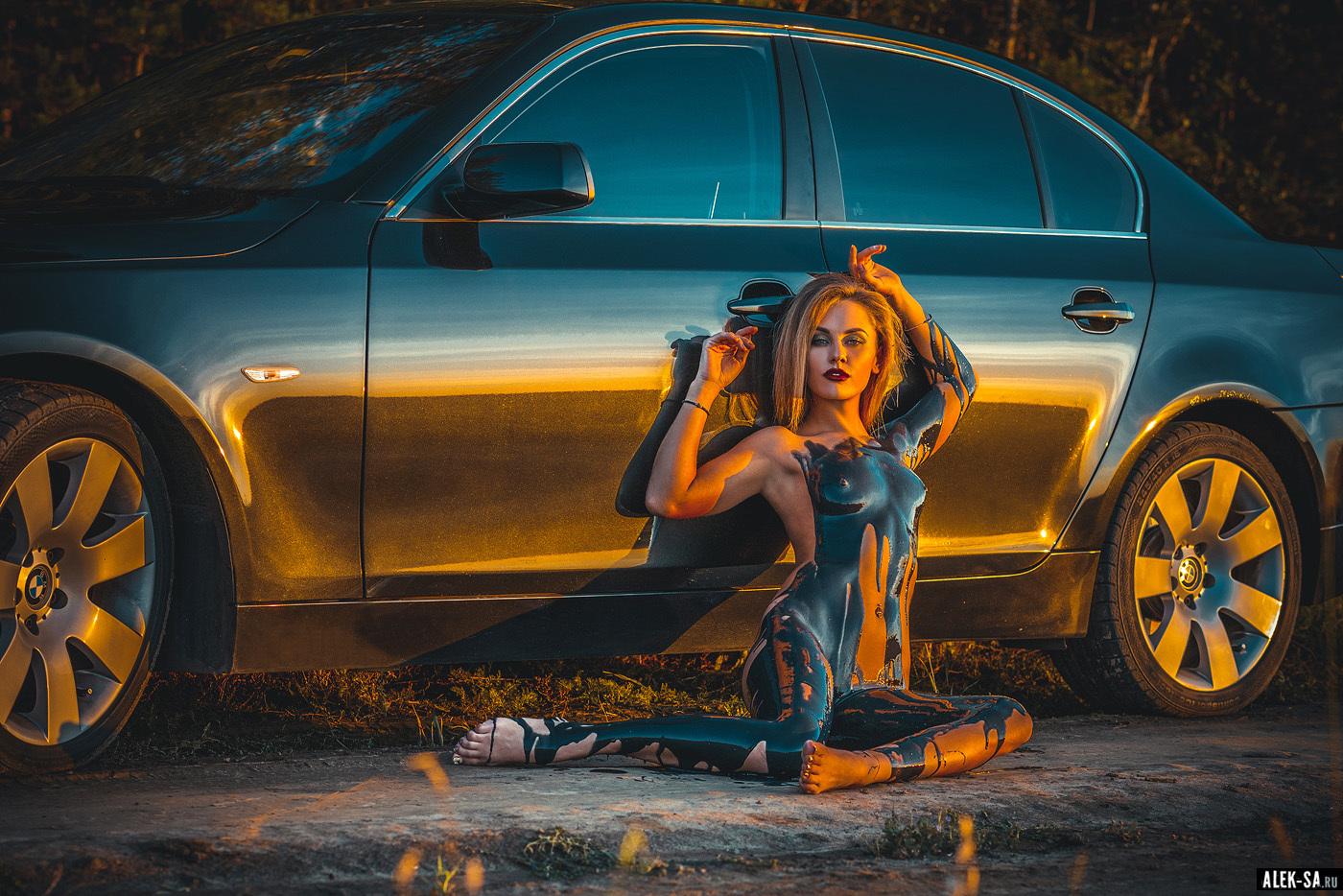Девушки и авто эротика автоэротика порно