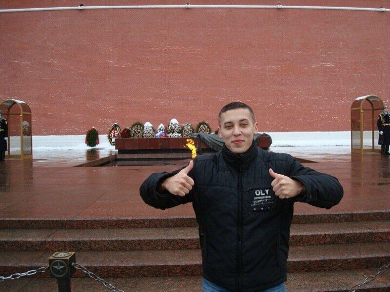 Молодой Анатолий