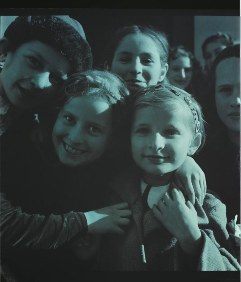 Еврейская молодежь
