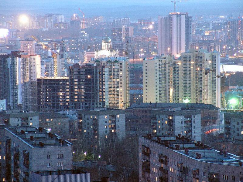 Схема управления укрупненного областного центра еще не проработана, но уже сейчас известно - мэр Екатеринбурга.