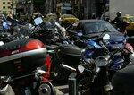 Афины: город скутеров и такси